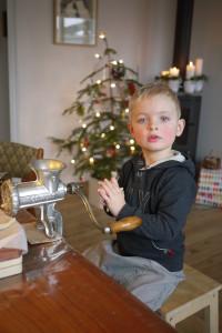 disney juleshow julaften